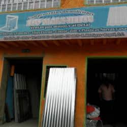 Compra Venta y Demoliciones Los Marinillos en Bogotá