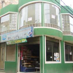 Panadería Pastelería San Jerónimo en Bogotá