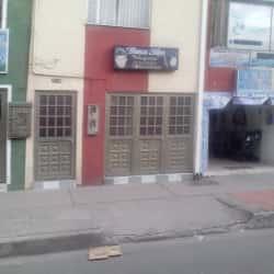 Blanca Stilos Peluquería en Bogotá