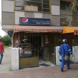 Panadería San Valentín en Bogotá