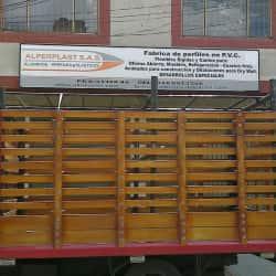 Alperplast S.A.S. en Bogotá