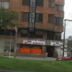 Asadero Mi Ranchito en Bogotá