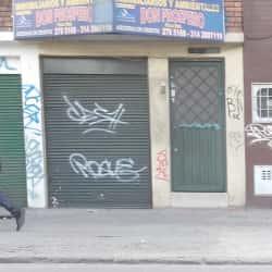 Don Prospero Finca Raíz en Bogotá