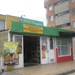 Zoco Express en Bogotá