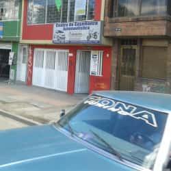 Auto Éxito S.A.S. en Bogotá