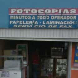 Fotocopias Carrera 12 Con 53 en Bogotá