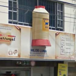Hilos Luna en Bogotá