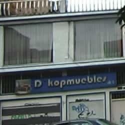 D'Kopmuebles en Bogotá