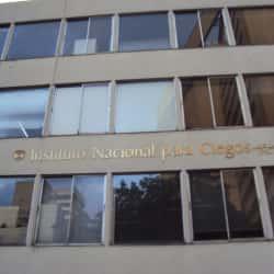 Instituto Nacional para Ciegos  en Bogotá