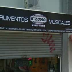 Instrumentos Musicales  en Bogotá