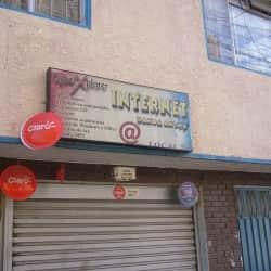 Cyber Xplorer en Bogotá