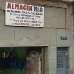 Almacén M&Q en Bogotá