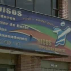 Avisos Nico en Bogotá