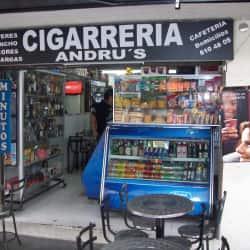 Cigarrería Andru's  en Bogotá