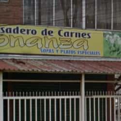 Asadero de Carnes Bonanza en Bogotá