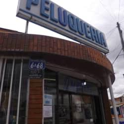 Peluquería D Myriam's en Bogotá