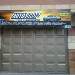 Auto-Shop Lujos y Accesorios en Bogotá