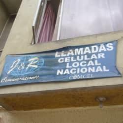 Comunicaciones J & R en Bogotá