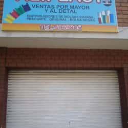 Aliplast en Bogotá