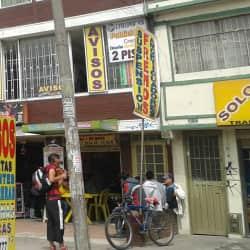 La Tienda De Auranis en Bogotá