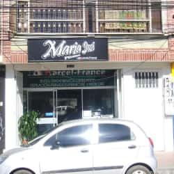 Peluquería María José en Bogotá