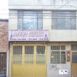 Moda Stars en Bogotá