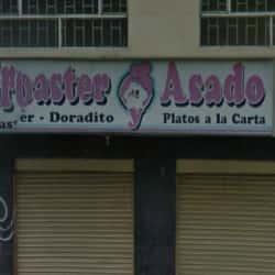 Broaster y Asado en Bogotá