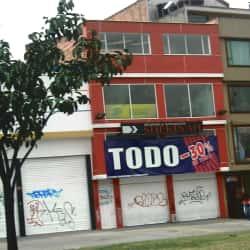 Muebles y Accesorios Shekinah en Bogotá