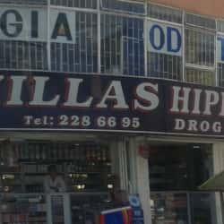 Droguería Hiper Villas en Bogotá