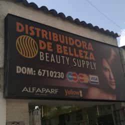 Distribuidora De Belleza Beauty Supply en Bogotá