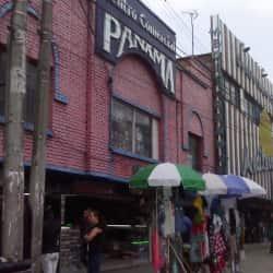 Centro Comercial Panamá en Bogotá