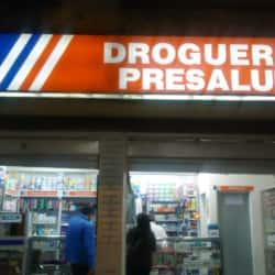 Droguería Presalud en Bogotá
