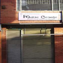 Boutique María Canela en Bogotá