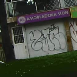 Amobladora Sion en Bogotá