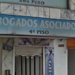 Abogados Asociados Calle 15 Sur en Bogotá
