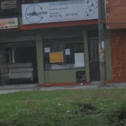 Centro de Enseñanza Automovilística Avenida 1 de Mayo en Bogotá