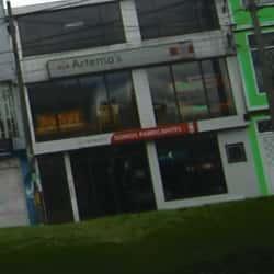 Artema's en Bogotá