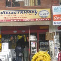 Avieléctricos en Bogotá