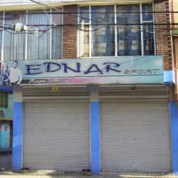 Ednar Sport en Bogotá