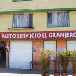 Autoservicio El Granjero en Bogotá