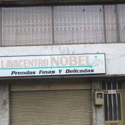 Lavacentro Nobel en Bogotá