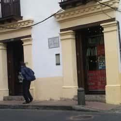 Librería Siglo del Hombre en Bogotá