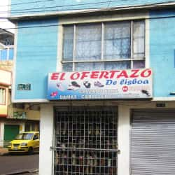 El Ofertazo De Lisboa en Bogotá