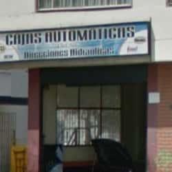 Cajas Automáticas en Bogotá