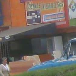 Cocinas Integrales Calle 43 en Bogotá