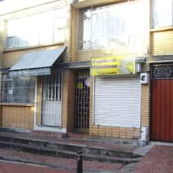 Papelería Variedades en Bogotá
