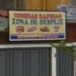 Comidas Rápidas Zona De Despeje en Bogotá