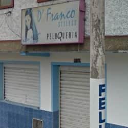 D' Franco Stiless en Bogotá