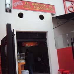 El Recreo De Los Tomasinos en Bogotá