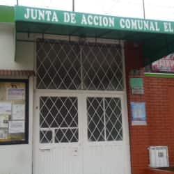 Junta de Acción Comunal El Tejar en Bogotá